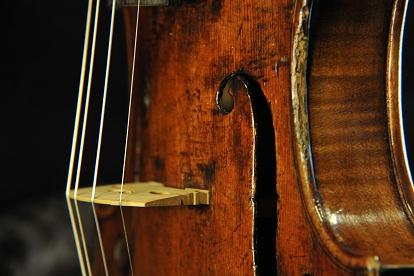 Old Violin | オールド ヴァイオリン