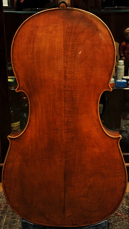 Marconcini Old Cello Italy