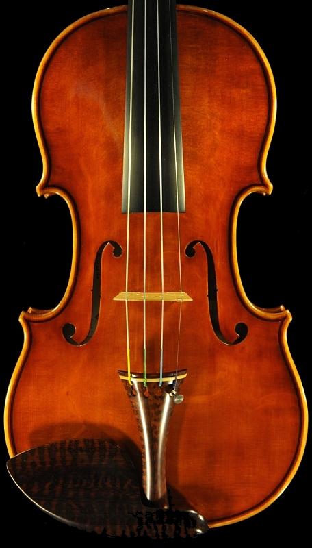 ディビアッジョラファエロ バイオリン マジコ