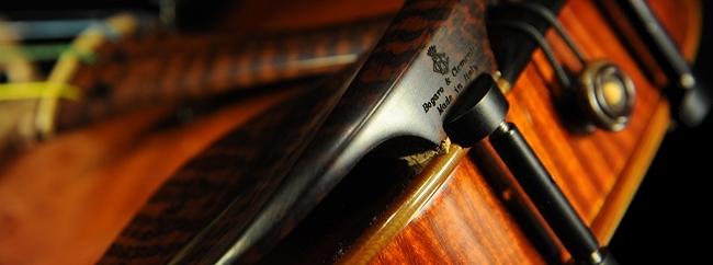 バイオリン マジコ イタリア製