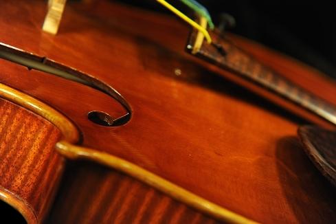 バイオリン マジコ Di Biagio