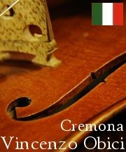 オビチ バイオリン