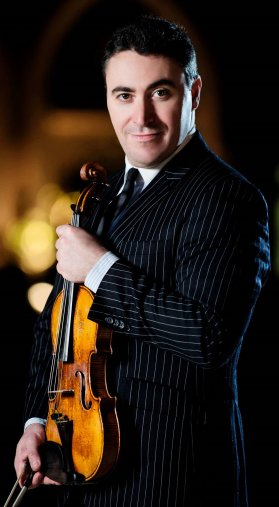 Vengerov Violin