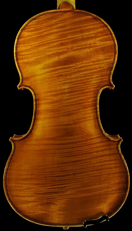 Racz Pal Hungary Violin