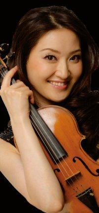 Violinist 枝並 千花