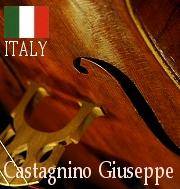 チェロ カスタンニーノ