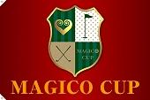 MAGICO ゴルフ コンペ