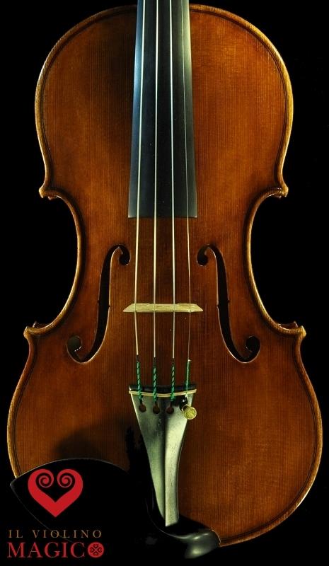 ベットーリ バイオリン