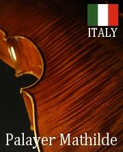 チェロ 販売 イタリア クレモナ