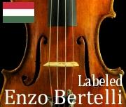 モダンバイオリン