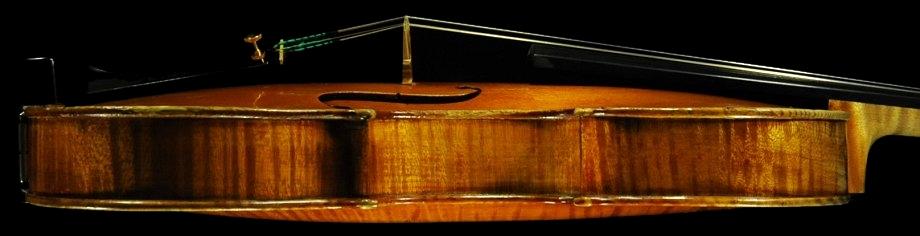 バイオリン Civa