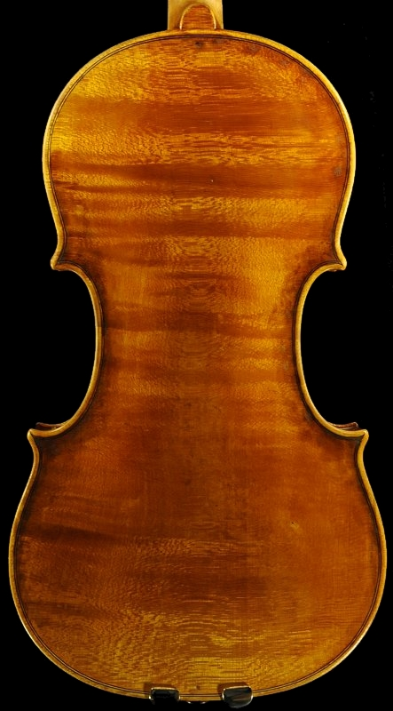 Civa Cremona MAGICO Violin Guarneri