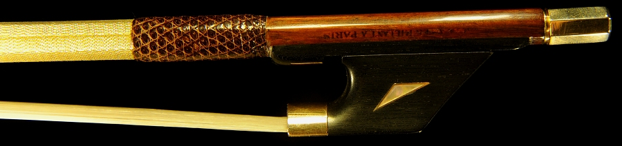 Violin Bow Millant Paris MAGICO