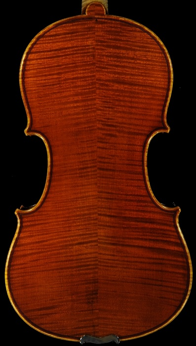 SANTO SPIRITO High Performance Violin Viola Cello